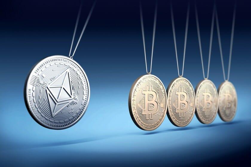 Le Cryptovalute o Cryptomonete