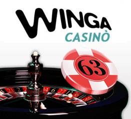 winga casino