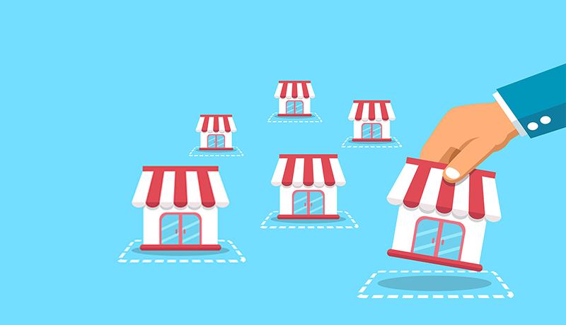 Sviluppo Franchising Online