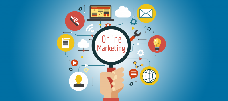 Inizia a fare soldi online con l'Internet Marketing