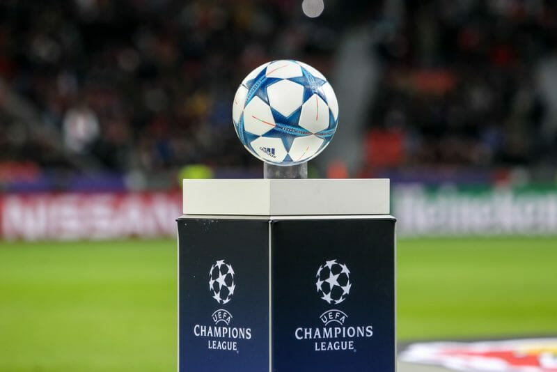 Trucchi di vincita senza rischi: sulla Champions League
