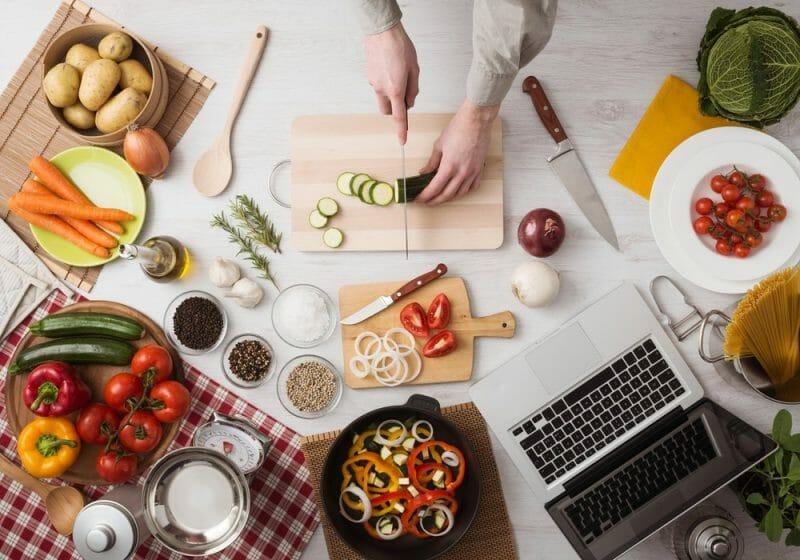 Guadagnare con il food: la top 10 dei social influencer più seguiti