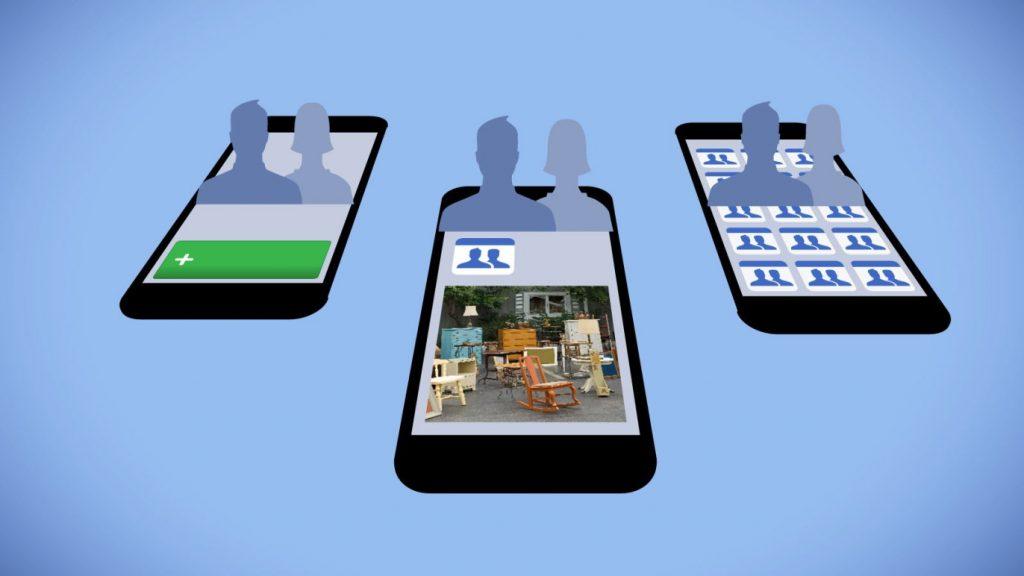 Guadagnare con il Facebook Marketplace