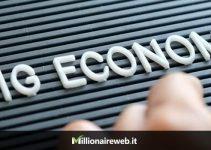 Gig Economy: Ottima opportunità per Guadagnare online