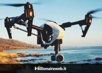 Vuoi Guadagnare con il tuo Drone? Scopri come fare