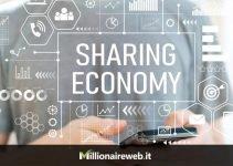 Guadagnare online con la Sharing Economy, Guida 2021
