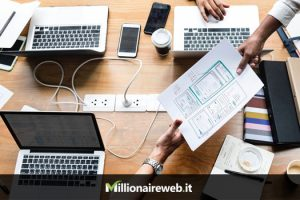 Guadagnare online attraverso il Web Marketing, Guida 2021