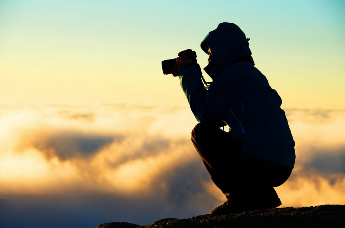 Guadagnare online vendendo foto: da oggi si può!