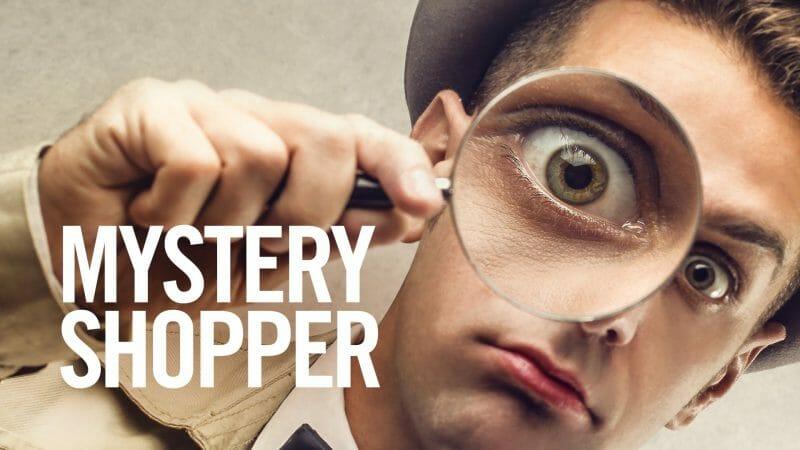 Mystery Shopping: di cosa si tratta e come guadagnare online
