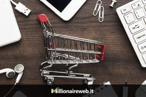 Guadagnare vendendo CD, DVD e Videogiochi online