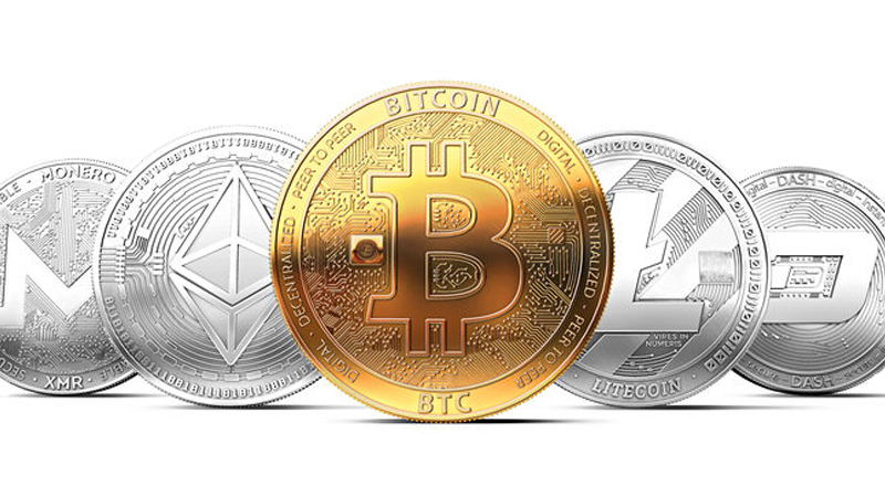 Guida al trading con le criptovalute