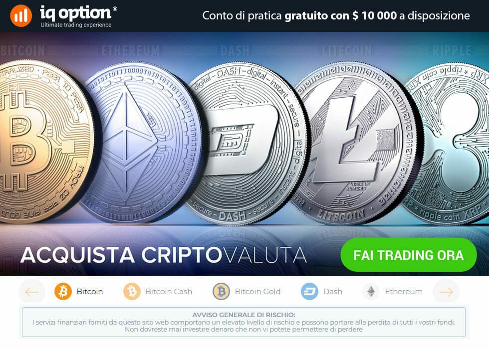 iqoption crypto