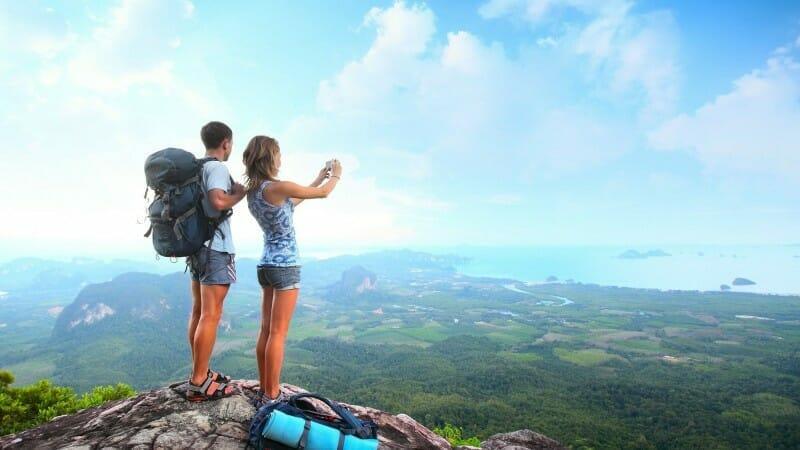 Guadagnare online: diventare Travel Blogger