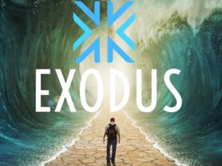 exodus wallet logo