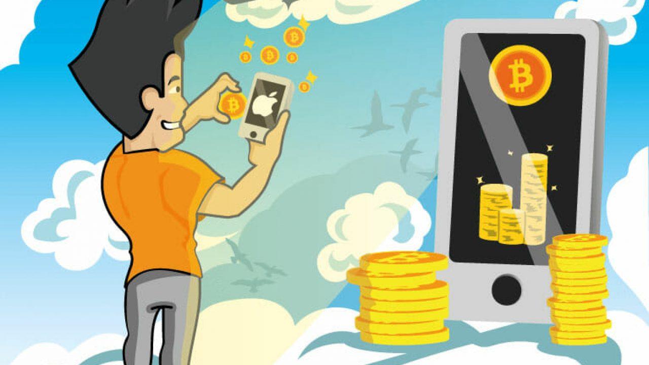 pagamento diretto del rubinetto di bitcoin