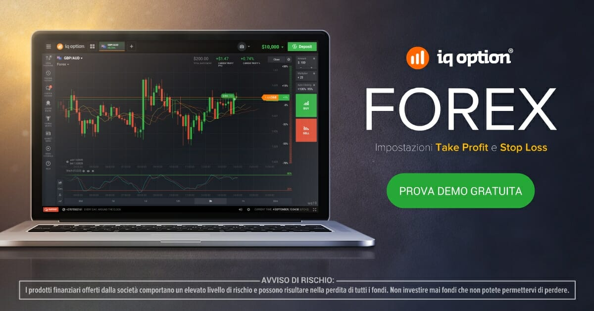 banner iq option forex