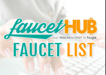 faucet hub logo