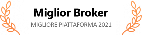 Miglior broker 2021