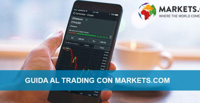 recensione markets.com