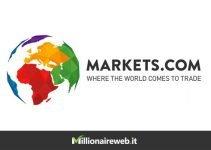 Markets.com Recensione broker e opinioni: Funziona o truffa?