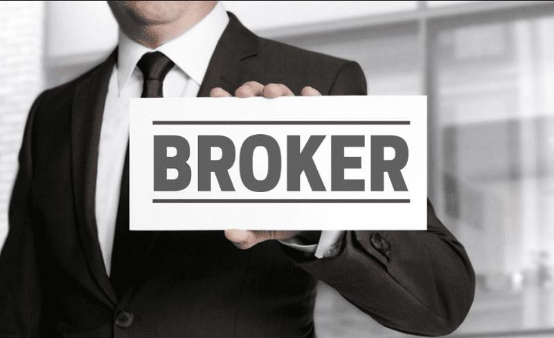 broker scelta