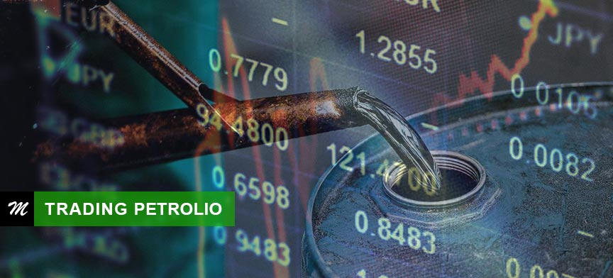 Trading Petrolio