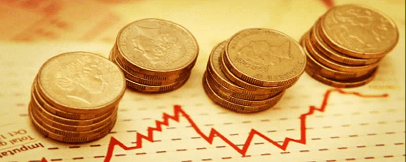 oro finanziario