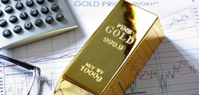 cfd oro finanziario