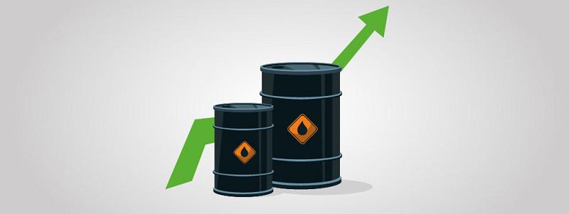 trading cfd petrolio