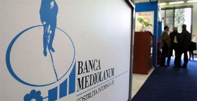 azioni banca mediolanum