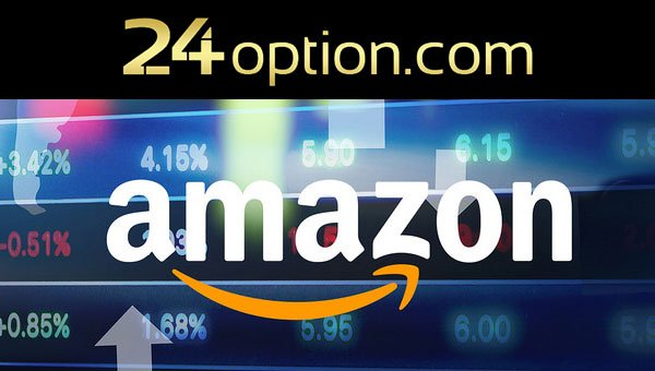 Amazon 24option
