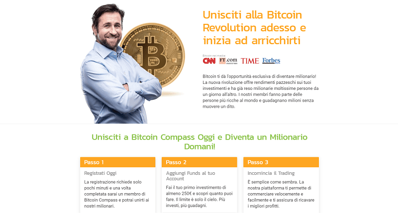 bitcoincompasshome
