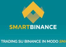 smartbinance trading