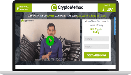 cryptomethodmini