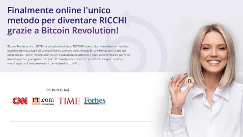 Recensioni su chi a investito in bitcoin