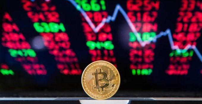 La volatilità di Bitcoin di questi giorni porta a effettuare investimenti a lungo termine