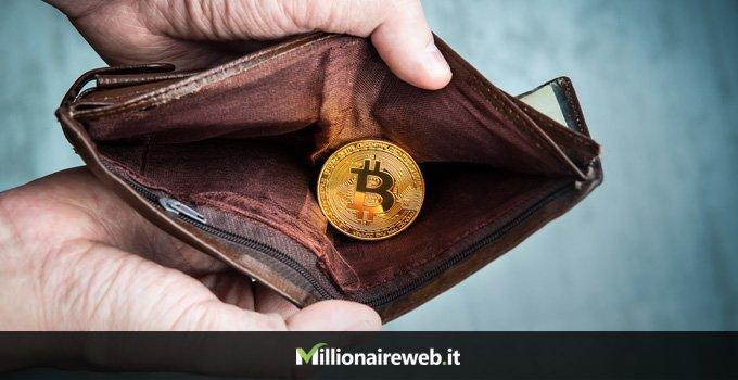 tasse di btc in un college privato 2021 mercato bitcoin incidente reddit