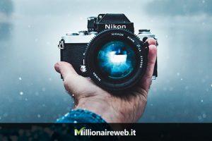 Vendere Foto online? Ecco i migliori siti per farlo