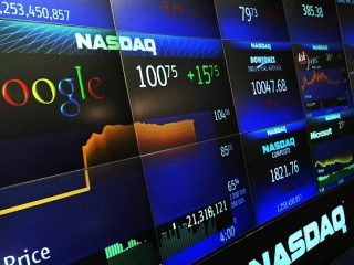 google finance trading online