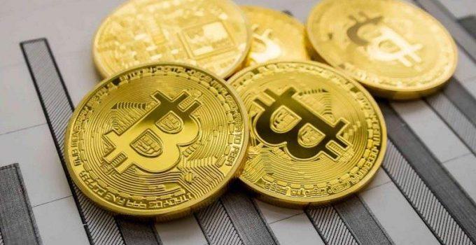 Movimenti lenti per Bitcoin