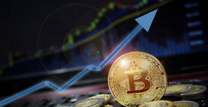 Bitcoin ancora in rialzo