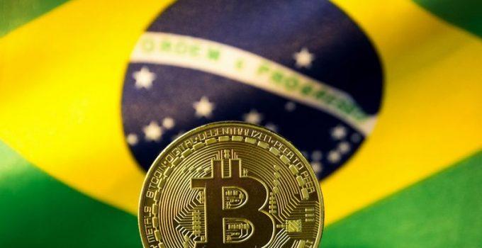 I Bitcoin accettati come pagamento per i trasporti pubblici brasiliani
