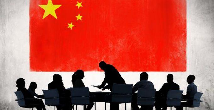 Nuova criptovaluta per la Banca Centrale Cinese