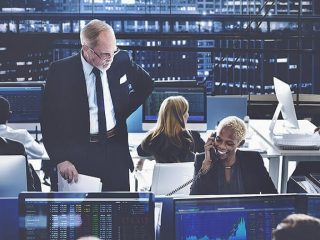 i migliori trader al mondo