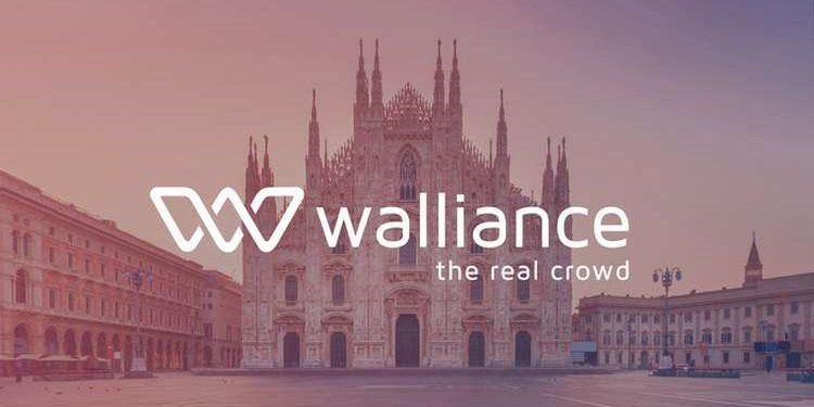 walliance crowdfunding