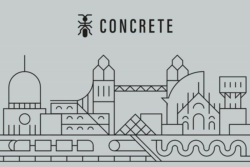 concrete crowdfunding