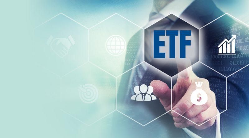 re nel trading ETF Oro