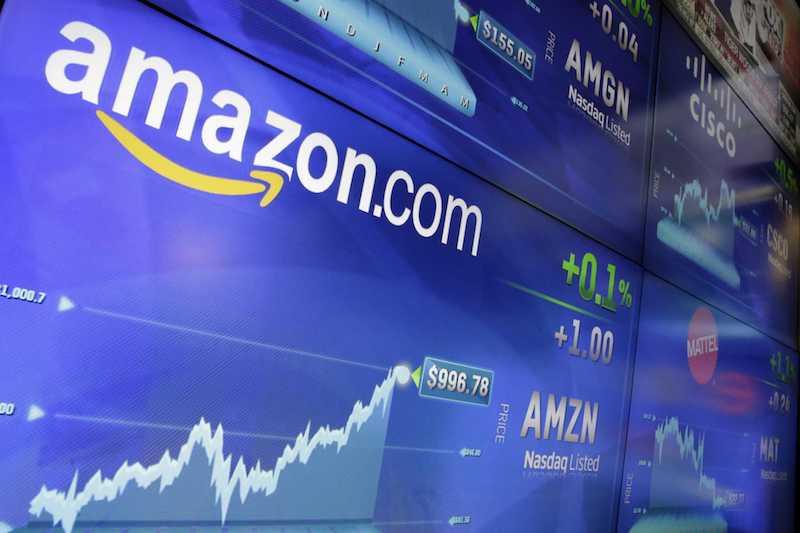Guadagnare con le azioni Amazon, i pro e i contro