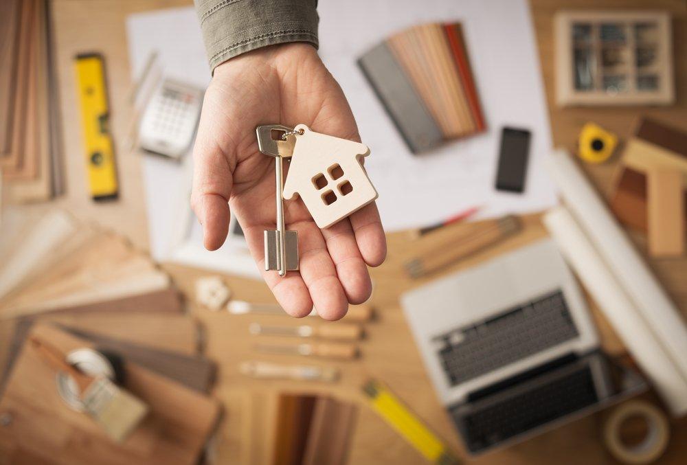 Lavorare da casa con il Crowdfunding Immobiliare e con il CrowdlendingImmobiliare