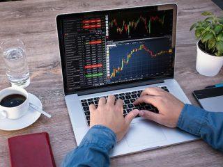 Trading online con coppie di valute del mercato Forex